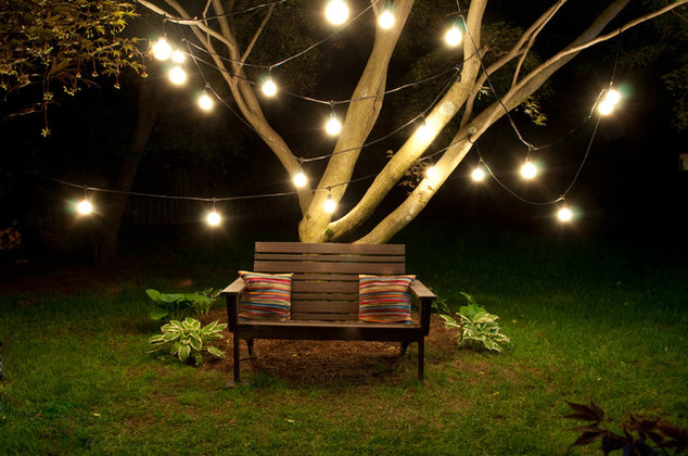 Time for Spring! Lighting Ideas for Your Outdoor Space