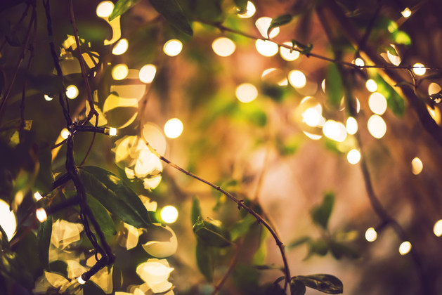 Summer Lighting 101: How-To Create a Charming Backyard With LED Lights