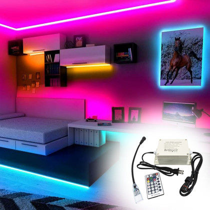 LED Light Controllers: The Ultimate Guide