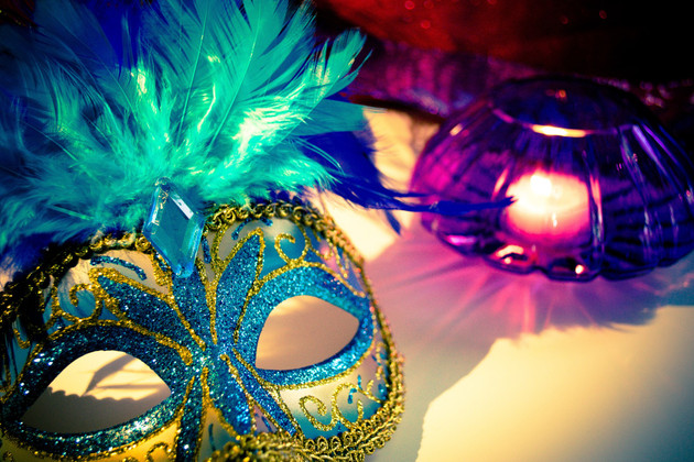 How to Decorate Your Home for Mardi Gras