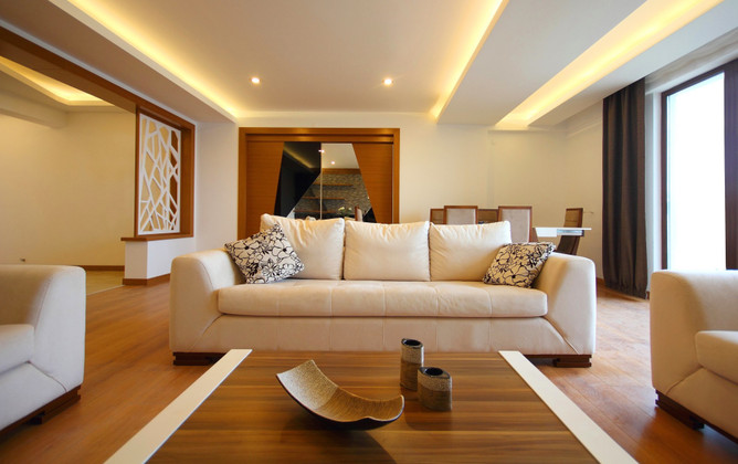 Where to Put LED Lights in Your Home: The Top Spots