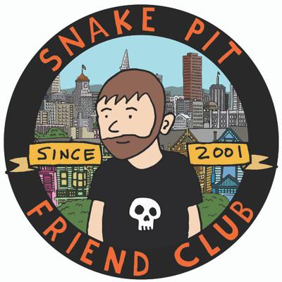 Ben Snakepit Official