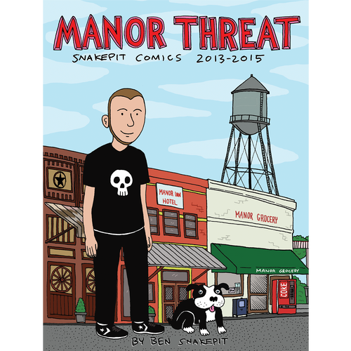 Manor Threat (2013-2015)