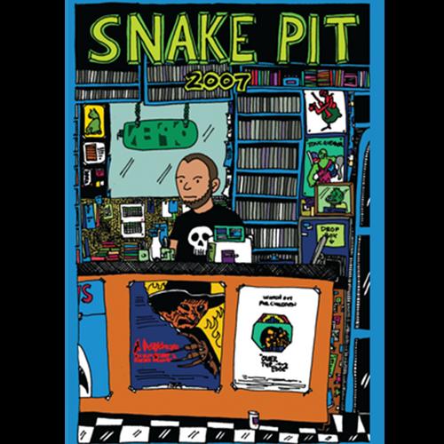 Snakepit 2007