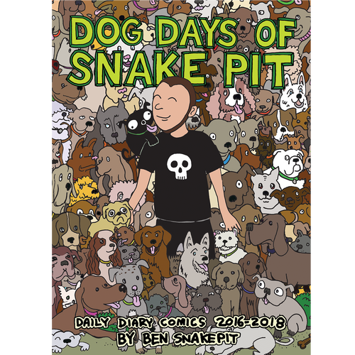 Dog Days of Snakepit (2016 - 2018)