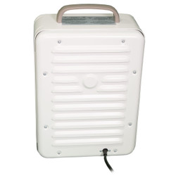 Comfort Glow EUH341  Milkhouse Style Electric Heater 5,200 Btu