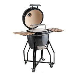 15 inch ceramic kamado grill