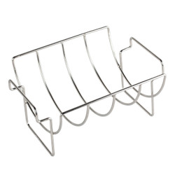 stainless steel roasting rack