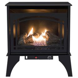 vent free gas stove main image