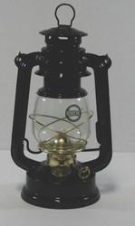 Black Classic Lantern