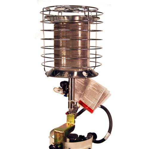 Pack 2- 360 Degree Tank Top Heater LP Dura Heat TT-360 Propane