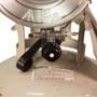 single tank top heater control knob