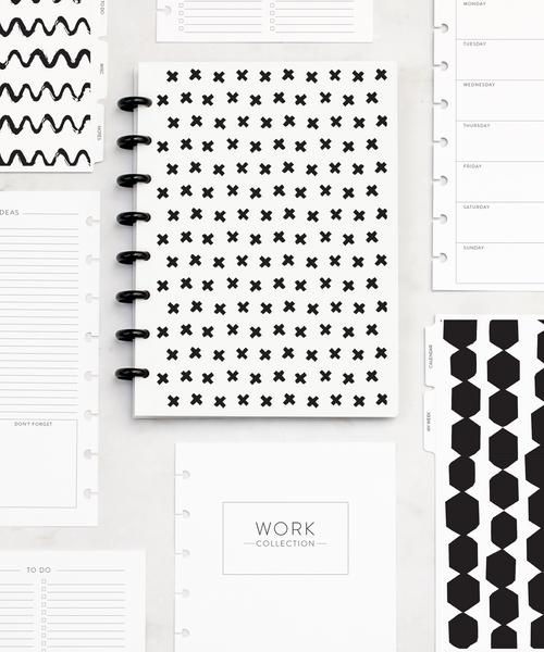 NOTEBOOK | WORK