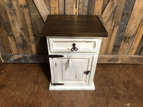 Mansion Collection Nightstand