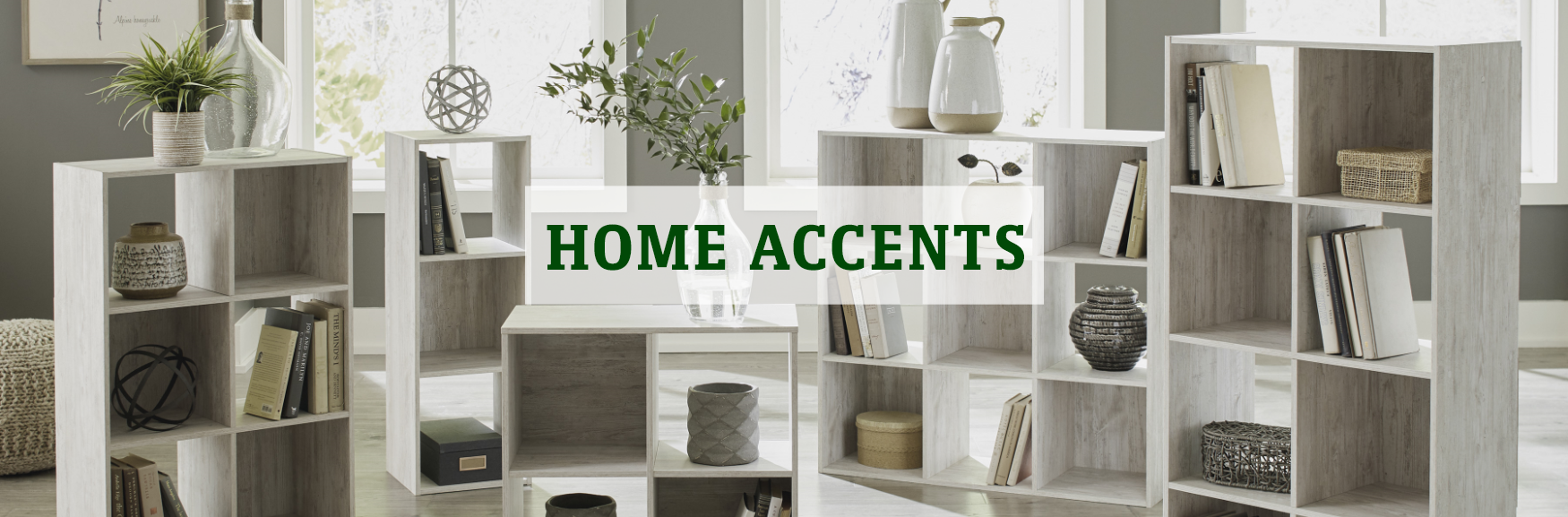 Home Accents Product