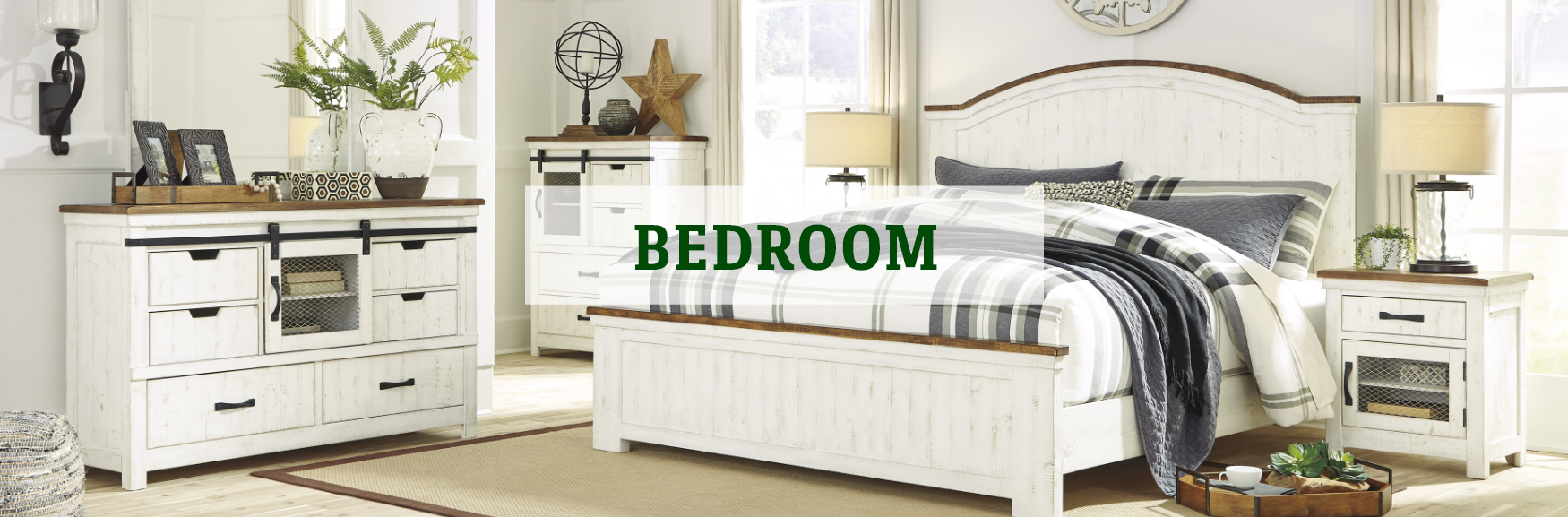 Bedroom Product