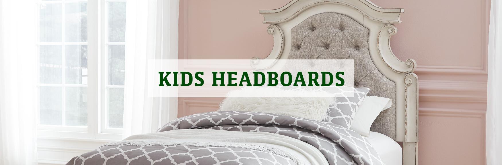 Kids Headboards