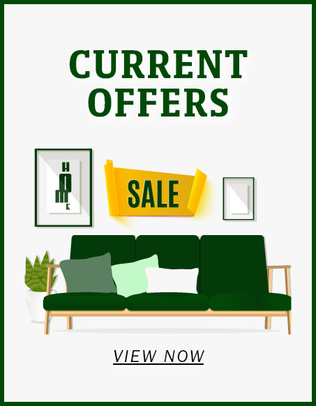 View Our Current Offers