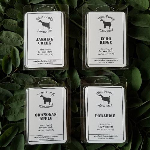 Bandon Cranberry Wax Melts 2.5oz