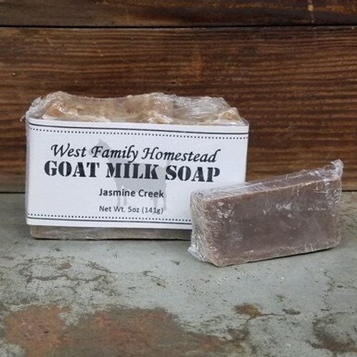 Jasmine Creek Soap