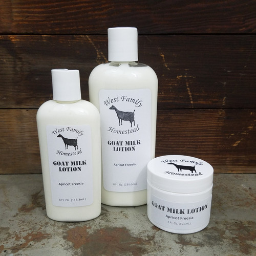 Cocoa Butter Cashmere Lotion