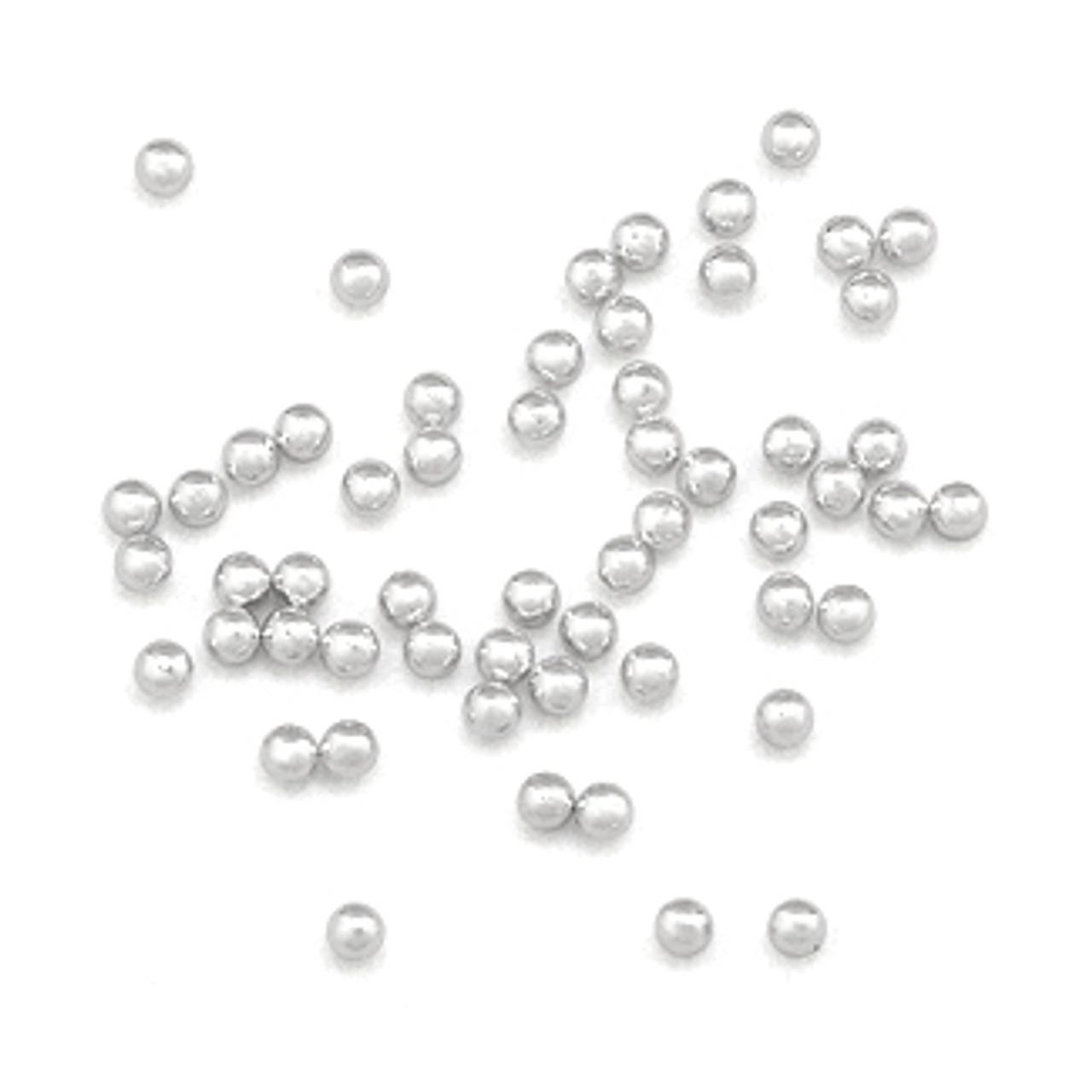 1.5mm Solid Ball (75 pcs.)
