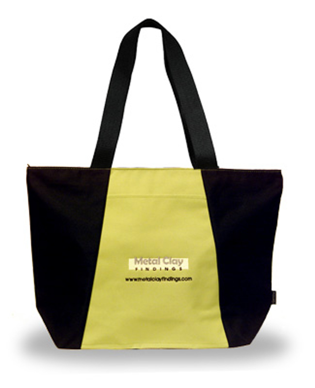 Metal Clay Findings Tote Bag
