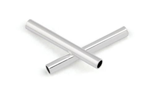 3mm Straight Tubing 25mm Long (6 pcs.)