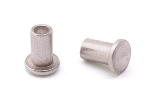 """3/32"""" Dia. 5/32"""" Long Aluminum Rivet (50pcs.)"""