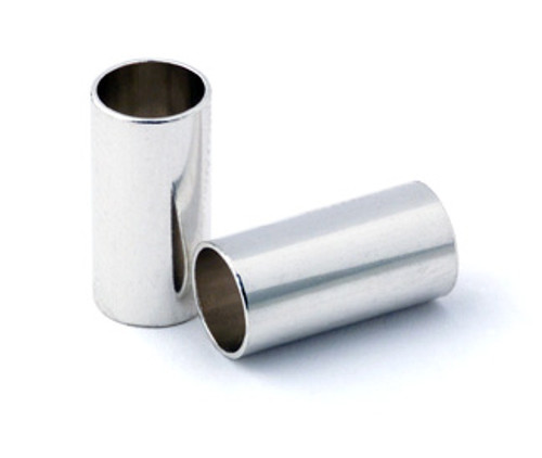 6mm Straight Tubing 12mm Long (4 pcs.)