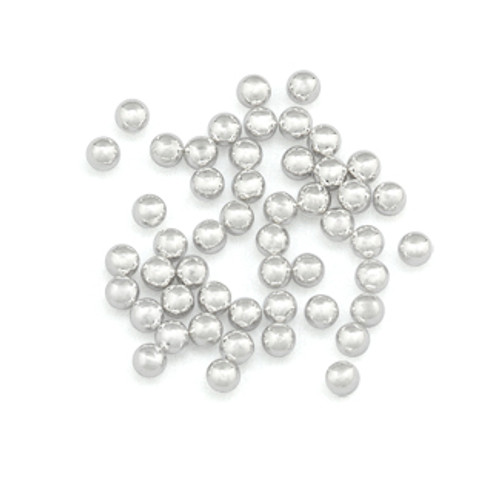 2mm Solid Ball (50 pcs.)