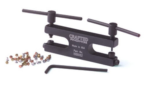 "1/16"" (1.59mm) Rivet Piercing/Setting Tool"