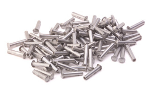 "Assorted 3/32"" Dia. Long Aluminum Rivets (100 pcs.)"