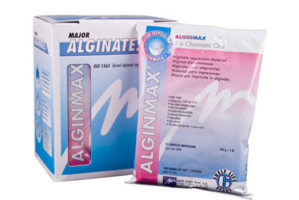 Alginmax Alginate