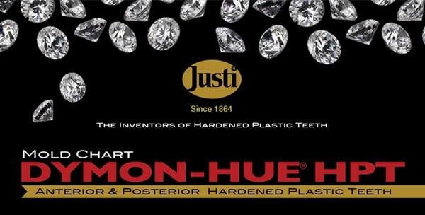 Dymon-Hue HPT Plastic Teeth