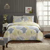 In 2 Linen Alecia King Bed Quilt Cover Set