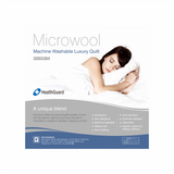 In2Linen Microwool Quilt 300GSM | All seasons From