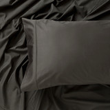 In2Linen 500TC Bamboo Cotton Sheet Set | Charcoal