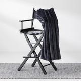 In2linen Ultra Soft Mink Blanket Charcoal