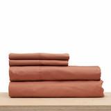 In2Linen Bamboo Cotton 500TC  Sheet Range | Colour Copper