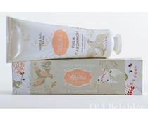 Lilly's Wish Fig & Cardamom Hand & Nail Cream Aust Made Organic FREE POSTAGE*
