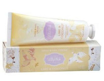 Lilly's Wish Lime & Coconut Hand & Nail Cream Aust Made Organic FREE POSTAGE*