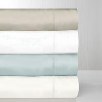 In 2 Linen 600TC Aegean Cotton Mega King Bed Sheet Set