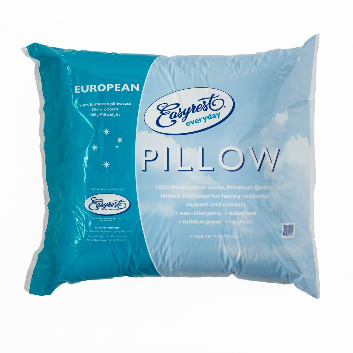 Easyrest European Pillow