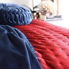 DaVinci Luxury Rossi Merlot Super King Bed Quilt Cover Set