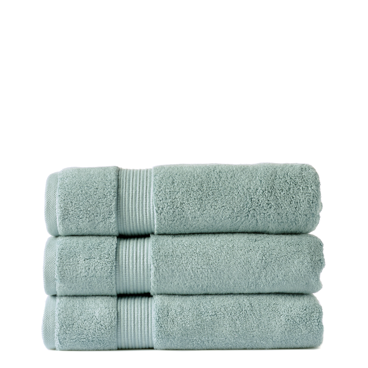Our Zero Twist 650 gsm 100% cotton bath towels are soft and plush. They are colourfast and durable. The drying becomes more enhanced with every wash maintaing a soft and plush texture.  Colour Haze There are 10 beautiful colours to choose from all with matching accessories.