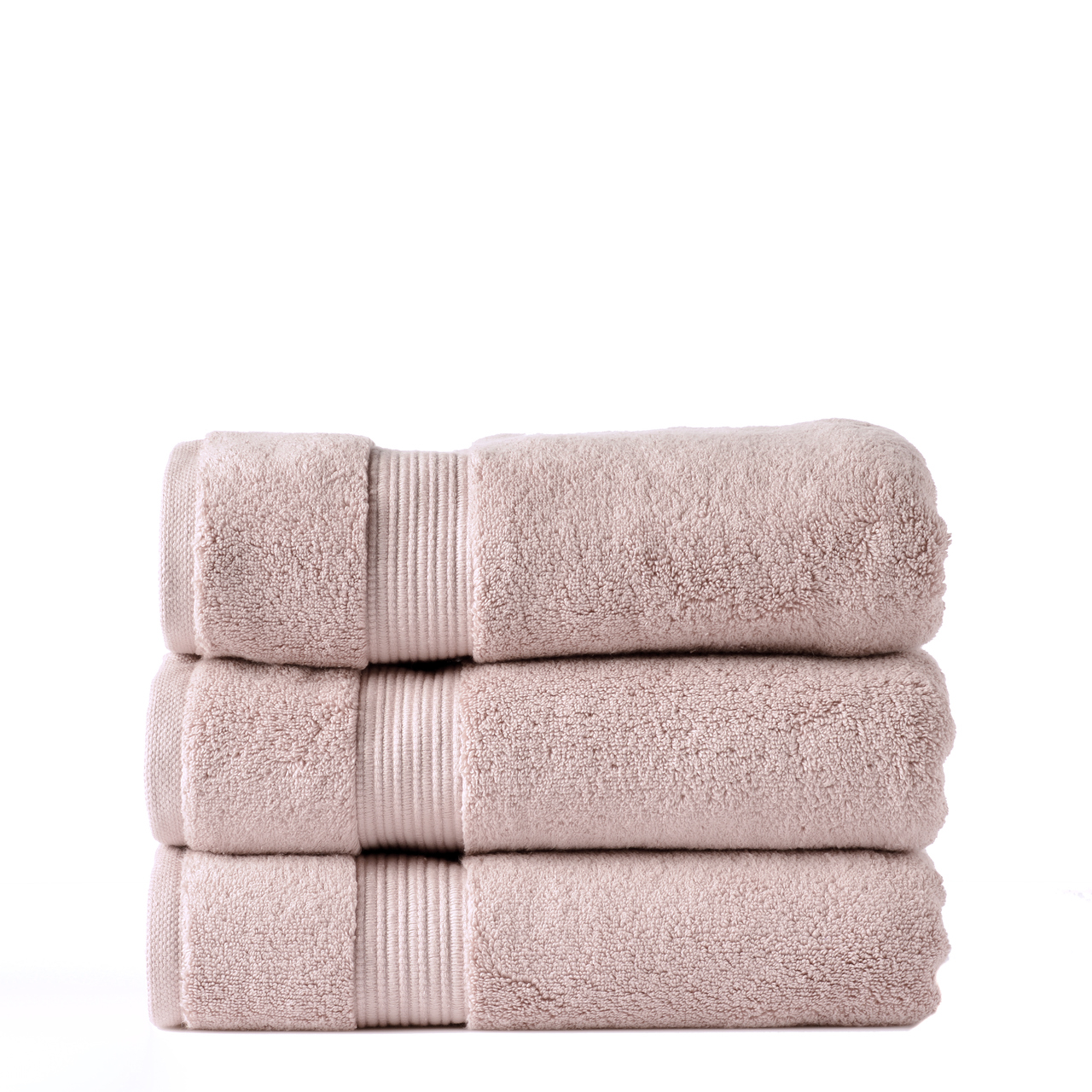 Our Zero Twist 650 gsm 100% cotton bath towels are soft and plush. They are colourfast and durable. The drying becomes more enhanced with every wash maintaing a soft and plush texture.  Colour Rosewood There are 10 beautiful colours to choose from all with matching accessories.