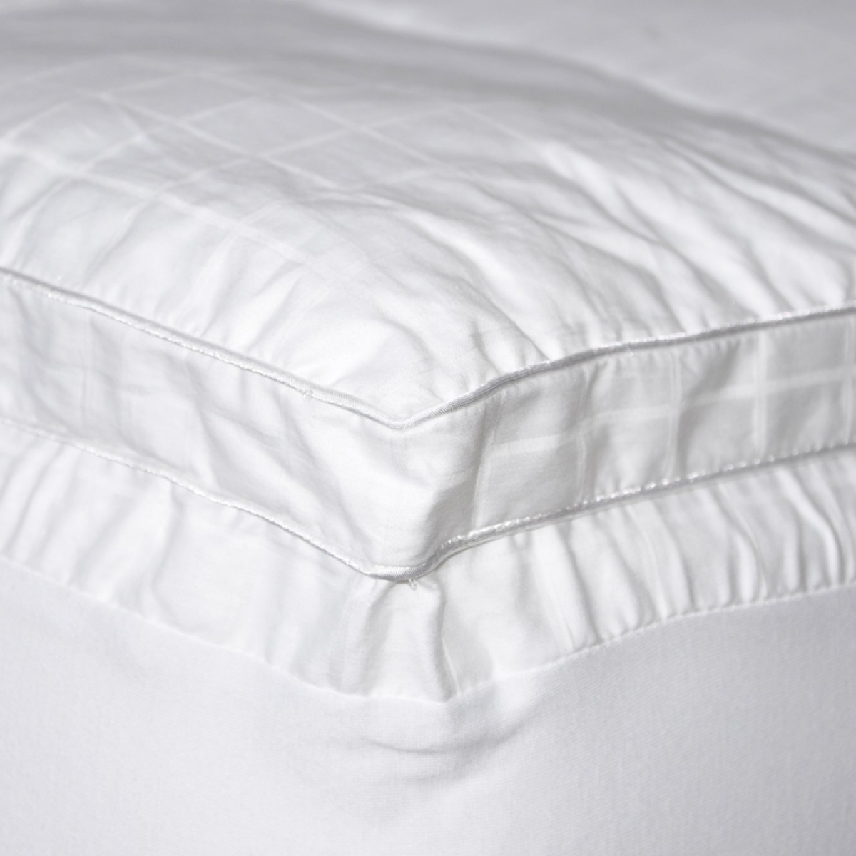In2Linen Mattress Topper  Premium ball fibre fill– 600gsm FROM
