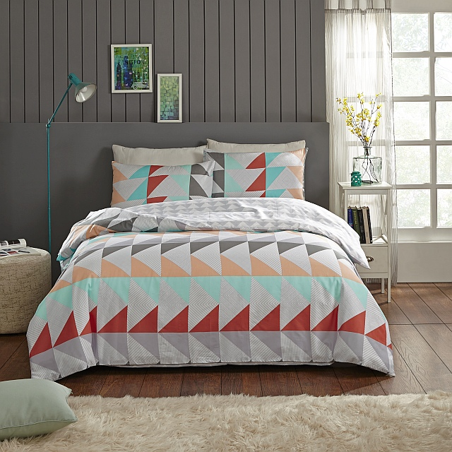 In2Linen Orlando Super King Bed Quilt Cover Set