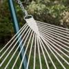 Cotton Rope Double Hammock